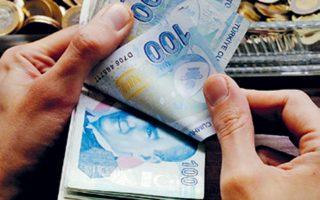 Ο πληθωρισμός έχει «κολλήσει» στο 20%, αυξάνοντας το κόστος  διαβίωσης.