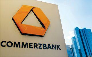 Σε αυτή τη φάση, το Βερολίνο ζυγίζει τις διαθέσεις των επενδυτών στο ενδεχόμενο μιας συγχώνευσης ανάμεσα στην Commerzbank και την ING.