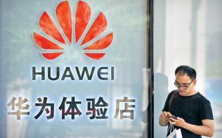 Η προσέγγιση με τη ρωσική εταιρεία τηλεπικοινωνιών θα προσφέρει στον κινεζικό κολοσσό της Huawei διέξοδο, καθώς ο Ντόναλντ Τραμπ, επικαλούμενος λόγους εθνικής ασφαλείας έχει ήδη απαγορεύσει κάθε συνεργασία της με αμερικανική επιχείρηση.