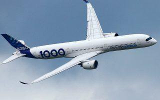 Στελέχη της Airbus αποκάλυψαν ότι θα αγωνιστούν για να δοθεί η ευκαιρία στην εταιρεία να καταθέσει προσφορά για τη μεγαλύτερη παραγγελία που δόθηκε φέτος στη σημαντικότερη αεροπορική έκθεση του κόσμου.