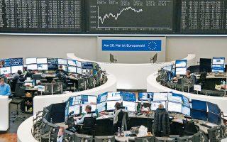 Kέρδη 0,92% σημείωσε χθες ο δείκτης Xetra DAX της Φρανκφούρτης.