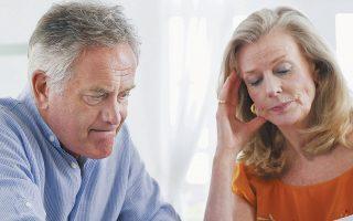 Το Παγκόσμιο Οικονομικό Φόρουμ προβλέπει ότι οι συνταξιούχοι θα πρέπει να ζήσουν τουλάχιστον μία δεκαετία χωρίς αποταμιεύσεις.