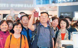 Η Toorbee συνεργάζεται με το 80% των online ταξιδιωτικών πρακτορείων της Κίνας και με παρόχους υπηρεσιών τόσο στην Ελλάδα, όσο και σε άλλες χώρες της Μεσογείου.