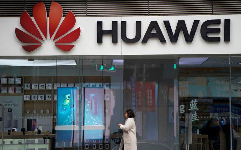 «Χρυσάφι» αξίζουν οι πατέντες της Huawei