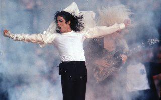 1η Φεβρουαρίου 1993: Ο «βασιλιάς της ποπ» στο ημίχρονο του Super Bowl στην Πασαντίνα, Καλιφόρνια
