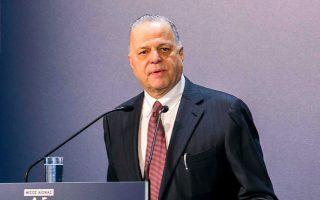 Ο κ. Μυτιληναίος εκτίμησε ότι ο κύκλος εργασιών της εισηγμένης στο εξάμηνο του έτους θα ξεπεράσει το 1 δισ. ευρώ, όταν για όλο το 2018 ήταν 1,5 δισ. ευρώ.