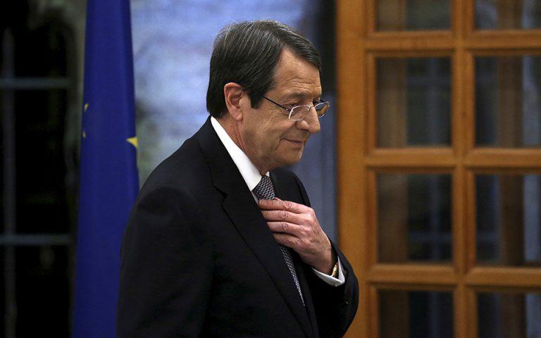 Κύπρος: Με επιτυχία ολοκληρώθηκε η επέμβαση στον Ν. Αναστασιάδη