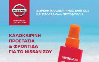 prosfores-after-sales-gia-to-nissan-sas0