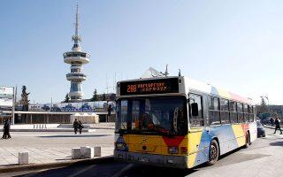 Πολλά από τα λεωφορεία που βγαίνουν στους δρόμους είτε δεν διαθέτουν κλιματισμό είτε παρουσιάζουν βλάβες και συχνά ακινητοποιούνται.