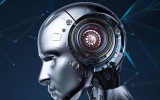 Στις περιοχές με υψηλόμισθους εργαζομένους ένα ρομπότ αντικαθιστά 1,3 θέση εργασίας.