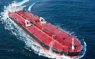 Κατά μέσον όρο οι ναύλοι των δεξαμενόπλοιων αυξήθηκαν κατά 82%.