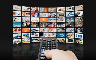 Δυστυχώς, δεν έχουμε συνειδητοποιήσει ότι η τηλεόραση είναι το κυριότερο μέσο διαπαιδαγώγησης της μεγαλύτερης μάζας των συμπολιτών μας. SHUTTERSTOCK