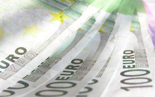 Το ευρώ ενισχύθηκε ως προς το δολάριο κατά 0,1%, στο 1,1376 δολ.
