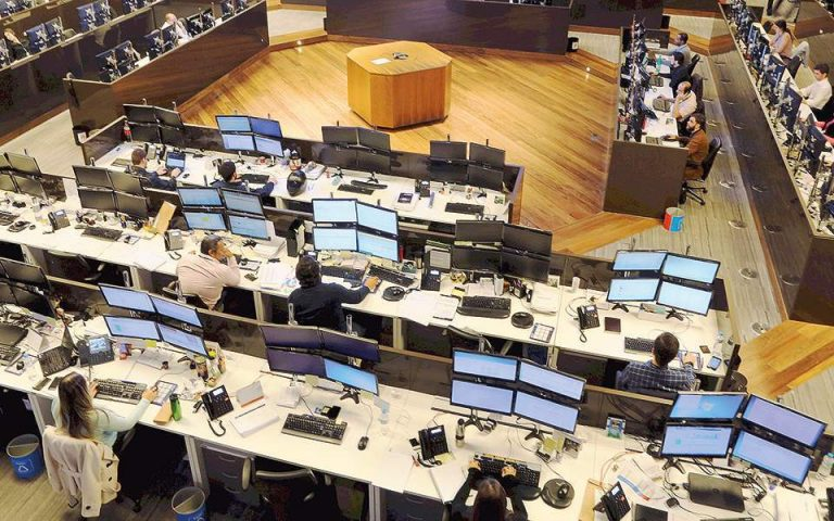 Κέρδη στις αγορές στον απόηχο του G20