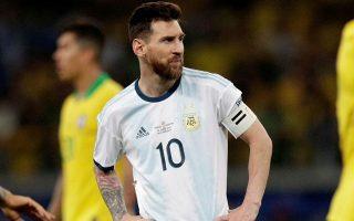 Η CONMEBOL πιθανότατα να τιμωρήσει τον Μέσι με το πολύ δύο - τρεις αγωνιστικές, ενώ για τις δηλώσεις του περί διαφθοράς και ελέγχου της από τη Βραζιλία, η συνομοσπονδία αναμένεται να επιβάλει μόνο πρόστιμο στην ομοσπονδία της χώρας του.