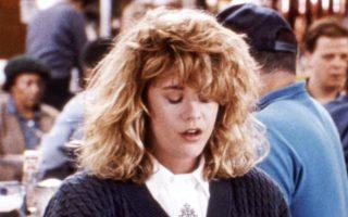 Η Μεγκ Ράιαν άφησε εποχή με τον ψεύτικο οργασμό της στην κομεντί του 1989. Χθες, στο μέρος όπου γυρίστηκε, η διάσημη σκηνή... επαναλήφθηκε με άλλους «πρωταγωνιστές».