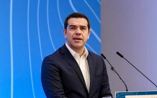Ο κ. Τσίπρας θέλει να «κλείσει» τις εκκρεμότητες εντός του ΣΥΡΙΖΑ μέχρι τις αρχές του ερχόμενου έτους.