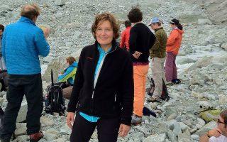 Στη μνήμη της Σούζαν Ιτον, η Ορθόδοξη Ακαδημία Κρήτης καλεί κατοίκους από ολόκληρο το νησί να περπατήσουν μαζί την τελευταία διαδρομή της... AP