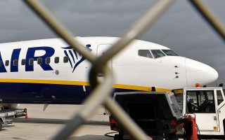 Σημαντικά προβλήματα αντιμετωπίζει η Ryanair, λόγω της καθυστέρησης παράδοσης των νέων  Boeing 737 Max.