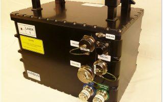 Η πειραματική συσκευή Rubi μετέχει σε διεθνές πείραμα, το οποίο μελετά τον βρασμό ψυκτικών υγρών στο Διάστημα.