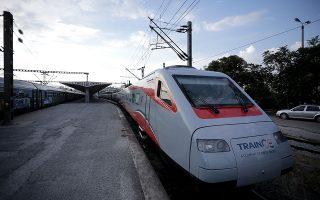 Οι αρχικές εξαγγελίες της ΤΡΑΙΝΟΣΕ ήθελαν το Pendolino ETR485 (φωτ.), γνωστό ως «ασημένιο βέλος», να πραγματοποιεί το δρομολόγιο Αθήνα - Θεσσαλονίκη. Τα σχέδια φαίνεται πως αλλάζουν.