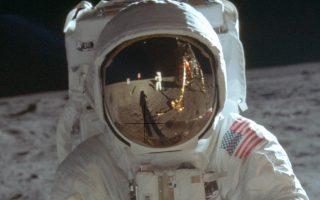 (Neil Armstrong/NASA via AP)