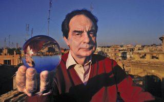 Καμία γενικώς αποδεκτή ως «καθαρή» απάντηση δεν κέρδισε τον  πεζογράφο και δοκιμιογράφο Ιταλο Καλβίνο.
