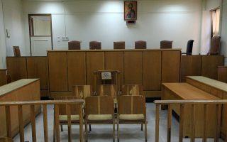 Η πρώτη περίπτωση «ποινικής διαπραγμάτευσης» μεταξύ εισαγγελέα και κατηγορουμένου στην Ελλάδα αφορά υπόθεση σύστασης εγκληματικής οργάνωσης και λαθρεμπορίας τσιγάρων.