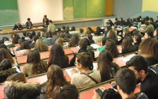Σύμφωνα με στοιχεία του 2014, οι «λιμνάζοντες» φοιτητές ήταν 178.458 (139.175 στα πανεπιστήμια και 39.283 στα ΤΕΙ).
