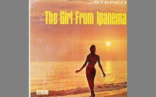 Μία από τις πολλές διασκευές που γνώρισε το θρυλικό «Κορίτσι από την Ιπανίμα», με τον Τζίμι Ντέιβις και τη Νόρμα Λι, το 1964.