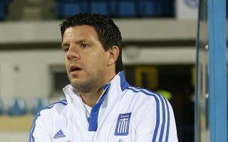Επειτα από πέντε χρόνια, ο Τάκης Φύσσας επιστρέφει στη θέση του τεχνικού διευθυντή στην Εθνική Ελλάδας.