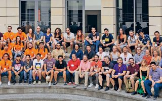 Το πενθήμερο Ελληνικό Θερινό Σχολείο Τεχνητής Νοημοσύνης έλαβε χώρα στο Πολυτεχνείο Κρήτης στα Χανιά, προσελκύοντας μεγάλο αριθμό φοιτητών και στελεχών νεοφυών εταιρειών που δραστηριοποιούνται στην Ελλάδα.