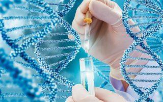 Ενα ζητούμενο είναι πώς διαχειρίζονται το γενετικό υλικό και τα προσωπικά δεδομένα οι εταιρείες.