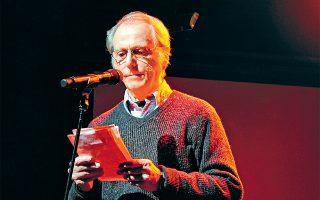 Ο Ντον ΝτεΛίλλο είναι «ο πρώτος των πρώτων της σχολής του παραλόγου στο αμερικανικό μυθιστόρημα».