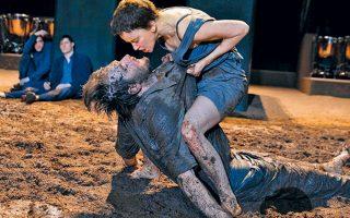 Η «Ηλέκτρα» και ο «Ορέστης» γίνονται ένα έργο και παρουσιάζονται μαζί από τον θίασο της Κομεντί Φρανσέζ.