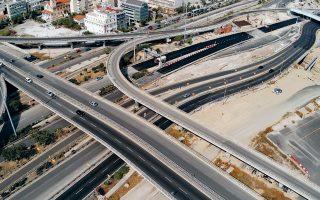 Μόνο από τις επενδύσεις σε υποδομές, η Ν.Δ. εκτιμά ότι μπορούν να δημιουργηθούν 43.000 νέες θέσεις εργασίας.