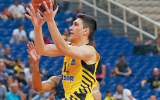 Ο Γιαννούλης Λαρεντζάκης επέλεξε να αποχωρήσει από την ΑΕΚ.