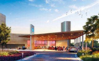 Η Mogehan διαθέτει οκτώ συγκροτήματα καζίνο-ξενοδοχείων, εκ των οποίων επτά στη Βόρεια Αμερική (ΗΠΑ και Καναδά) και ένα στη Ν. Κορέα.
