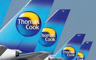 H αεροπορική εταιρεία θα παραμείνει υπό την ιδιοκτησία της Thomas Cook Group plc στην οποία η Fosun θα έχει μειοψηφική μόνον συμμετοχή.