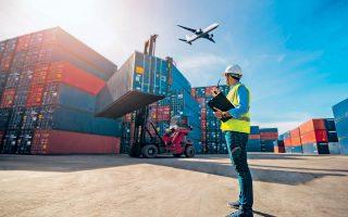 H ενίσχυση του ηλεκτρονικού εμπορίου και η δραστηριοποίηση της Cosco στον Πειραιά «απογειώνουν» τις υπηρεσίες logistics, με τις τιμές ενοικίασης ενός σύγχρονου χώρου να ξεκινούν από τα 3,25 ευρώ/τ.μ. μηνιαίως.