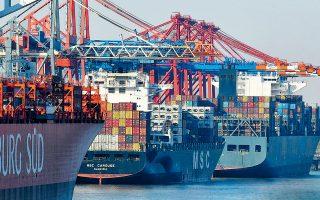 Η εμπορική συμφωνία της Ε.Ε. με τα τέσσερα κράτη-μέλη της Mercosur –Αργεντινή, Βραζιλία, Παραγουάη, Ουρουγουάη– διευκολύνει την πρόσβαση των ευρωπαϊκών επιχειρήσεων σε μια αγορά 260 εκατ. ανθρώπων.