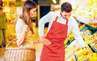 Τα ερωτηματολόγια αφορούν το πόσο ευγενείς και πόσο φιλικοί είναι οι υπάλληλοι, εάν τα προϊόντα είναι καλά ή αν οι πελάτες εξυπηρετούνται σε εύλογο χρονικό διάστημα. Και βέβαια, η διαβάθμιση εκφράζεται με χαμογελαστά ή πολύ χαμογελαστά πρόσωπα όταν ο πελάτης είναι ικανοποιημένος και με δυσαρεστημένα ή έντονα δυσαρεστημένα όταν δεν είναι ικανοποιημένος. Τα αποτελέσματα στέλνονται με ηλεκτρονικό ταχυδρομείο στην εταιρεία.