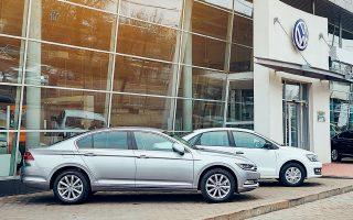 Η Volkswagen υπολογίζει πως θα εξασφαλίσει 40.000 πωλήσεις Passat τον χρόνο μόνο στην Τουρκία, με ένα μεγάλο μέρος από αυτά τα οχήματα να καλύπτει ανάγκες  δημoσίων υπηρεσιών.