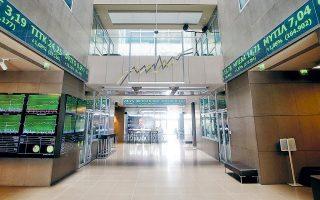 Ο τζίρος ανέβασε ρυθμούς, φθάνοντας τα 108,44 εκατ. ευρώ, με τις τοποθετήσεις των επενδυτών να στρέφονται σε όλες τις κεφαλαιοποιήσεις, αλλά κυρίως στα blue chips.