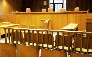 Με βάση τον νέο ποινικό κώδικα, εισαγγελέας και κατηγορούμενος συμφωνούν σε μια ποινή, η οποία κατόπιν δεν μπορεί να μεταβληθεί προς τα πάνω.