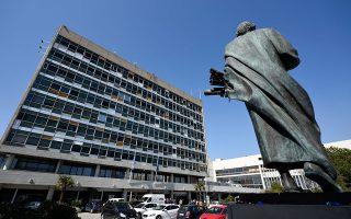 Το Αριστοτέλειο Πανεπιστήμιο Θεσσαλονίκης κλείνει και για το ερευνητικό έργο.