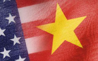 Εκπρόσωποι των δύο χωρών συναντιούνται σήμερα στη Σαγκάη.