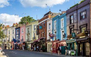 Ο Σαντίκ Καν, δήμαρχος του Λονδίνου, πρότεινε αυτή την εβδομάδα στη βρετανική κυβέρνηση να εφαρμοστούν περιορισμοί στα ενοίκια.