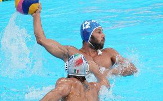 Η Ελλάδα θα αντιμετωπίσει την Αυστραλία για μία θέση από 5-8.
