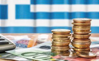 Σε μια οικονομία που διψάει για χρήματα, η κυβέρνηση έχει κλειδώσει σε ένα συρτάρι 37 δισ. ευρώ, τα οποία μένουν ανενεργά. SHUTTERSTOCK